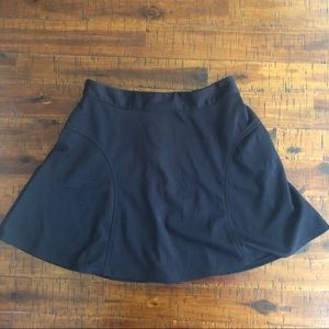 Amy Byer skater skirt with pockets